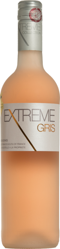 Extreme Gris Passions